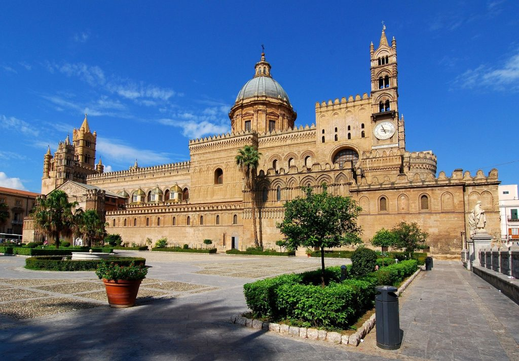 what to see in Sicily